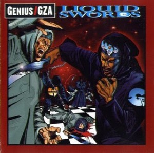GZA Liquid Swords