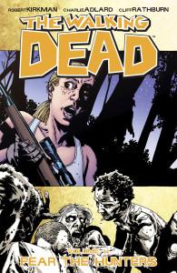 Walking Dead Volume 11