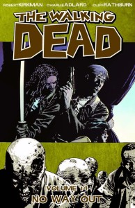 Walking Dead 14 no way out