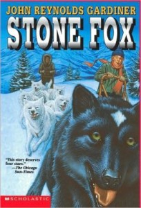 Stone Fox novel