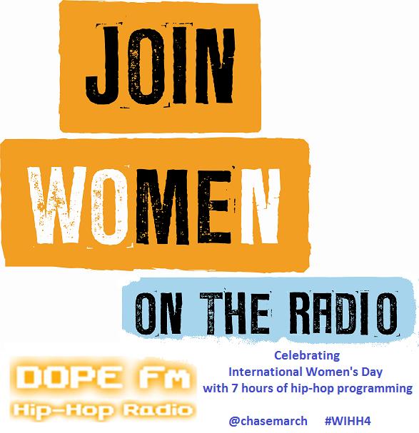 WIHH4 podcast