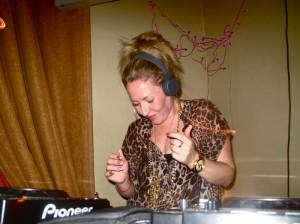 Miss DJ