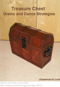 Drama and Dance Strategies