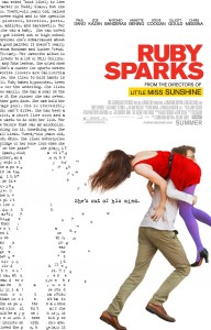 Ruby Sparks Movie