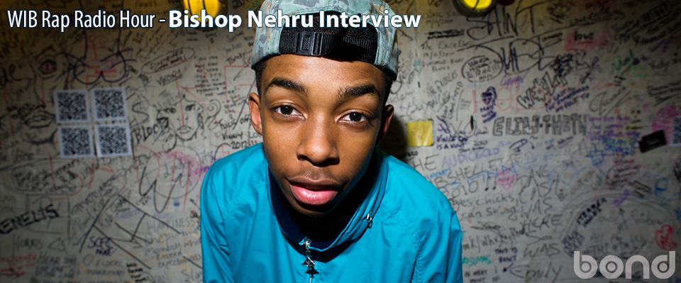 Bishop_Nehru_Interview