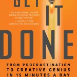 Get it Done book