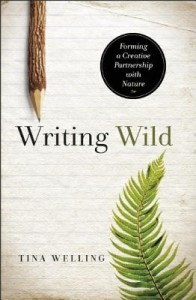 Writing Wild - Tina Welling