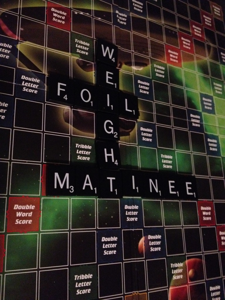 86 Point Scrabble Word