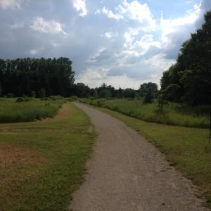 Lawson trail