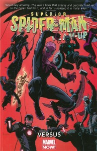 Superior Spider-Man Team Up - Vol 1
