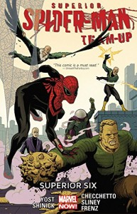 Superior Spider-Man Team Up - Vol 2