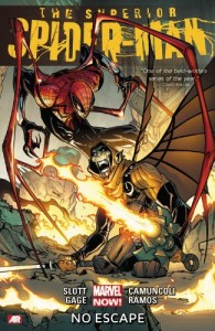 Superior Spider-Man Vol 3
