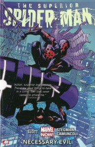 Superior Spider-Man Vol 4