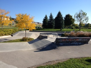Barracks Skatepark 1