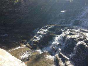 Mt Albion Falls 2