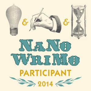 Participant-2014-NaNoWriMo