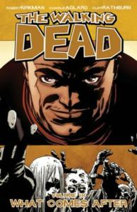 Walking Dead Vol18