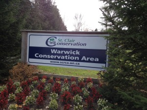 Warwick Conservation Area