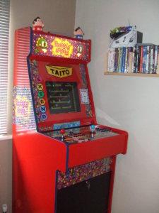 Bubble Bobble Arcade