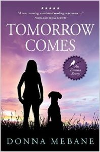 Tomorrow Comes by Donna Mebane