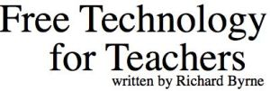 FreeTechForTeachers
