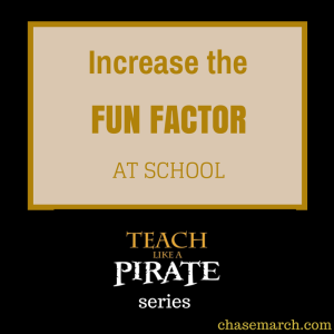 School Fun Factor