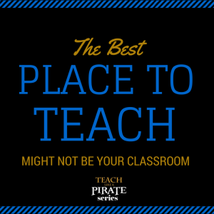 The Best Place to Teach