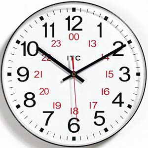 It's Time to Stop Using a 12 Hour Clock | Silent Cacophony