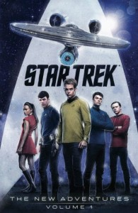 Star Trek The New Adventures