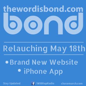 WIB Relaunch