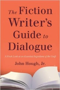 Fiction Writers Guide to Dialogue