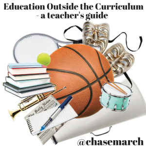 Outside the Curriculum