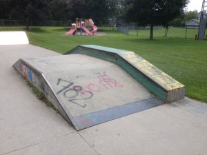 SkatePort Box