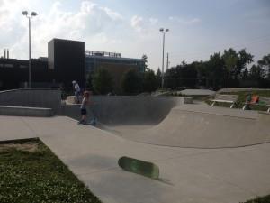 Turner Park Bowl