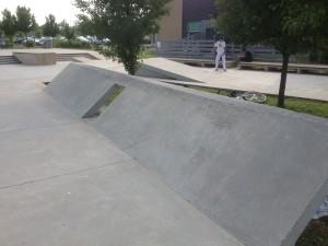 Turner Park Ramp