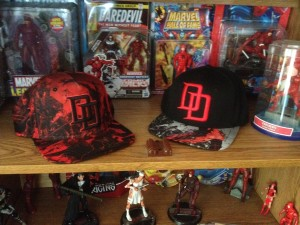 Daredevil Hats