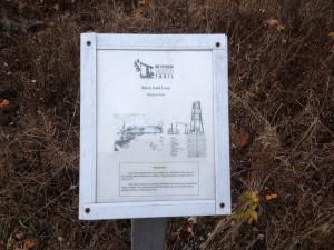 Bridgeview Plaque