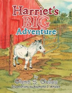 Harriets Big Adventure