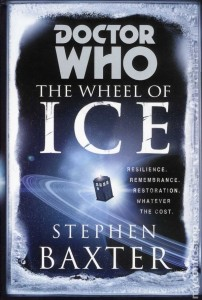 Doctor Who - Wheel of Ice