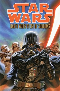 Darth Vader and Cry of Shadows