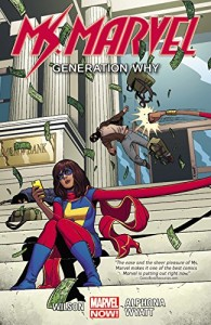 Ms Marvel Vol 2