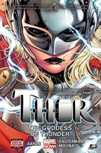 Thor - Goddness of Thunder