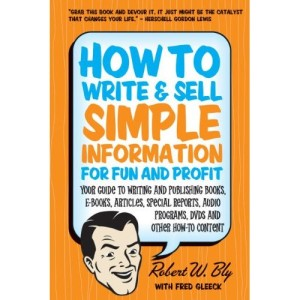 How to Write and Sell