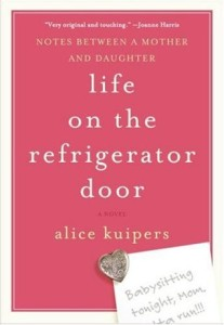 Life on the Refrigerator Door novel