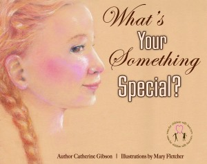 What's Your Something Special book