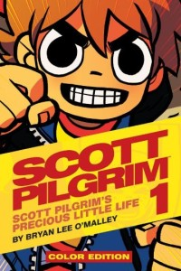 Scott Pilgrim Vol 1