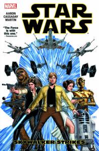 Star Wars - Skywalker Strikes