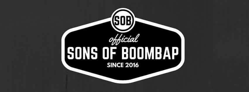 Sons of Boombap Header