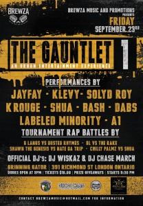 the-gauntlet-poster