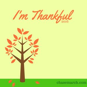 im-thankful